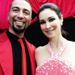 Mago Gigi Speciale e Manuela Arcuri