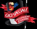 Gigi Speciale | Mago Bambini Roma | Mago Feste Roma