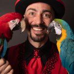 gigi-speciale-mago-pappagalli